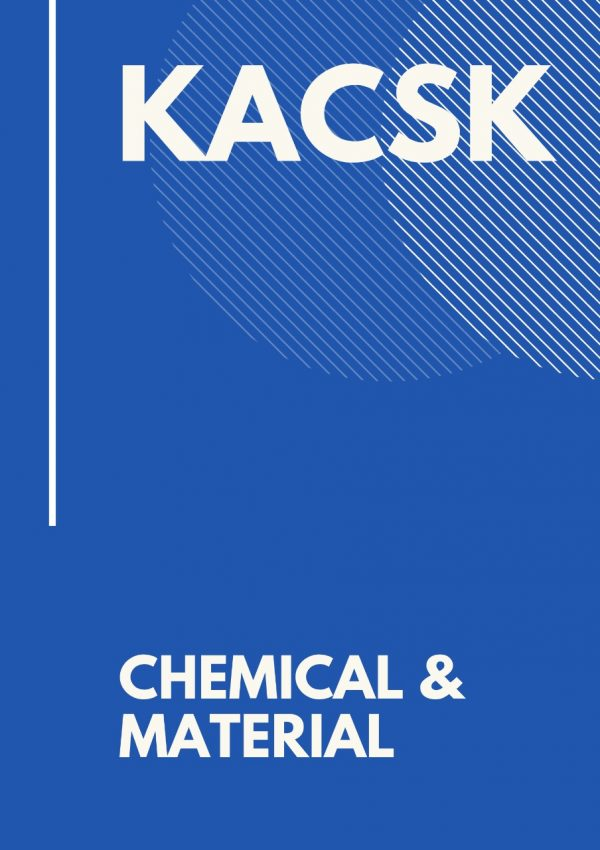 Chemical and Material