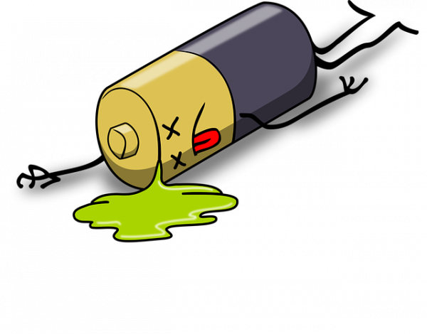 Battery Coating