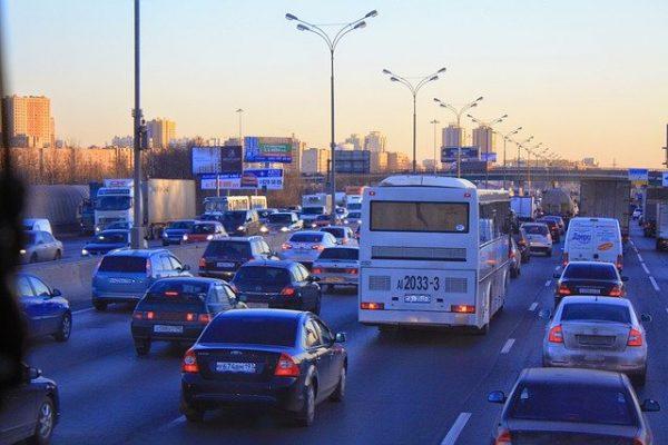 Smart Highways Market