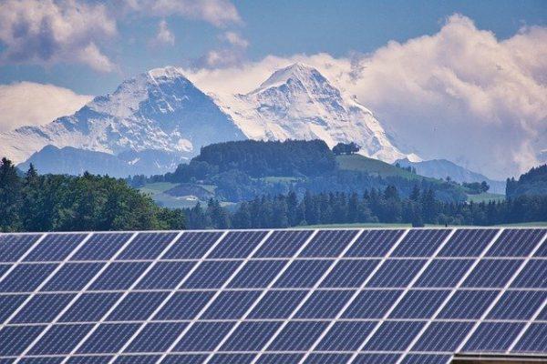 Smart Solar Systems Market