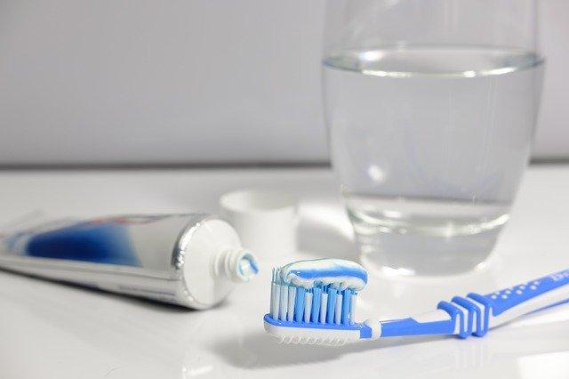 Fluoride Toothpastes
