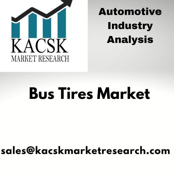 Bus Tires Market