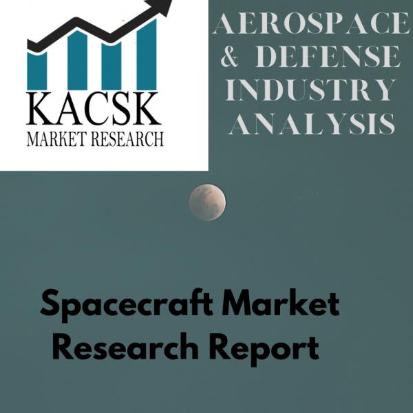Spacecraft Market Research Report