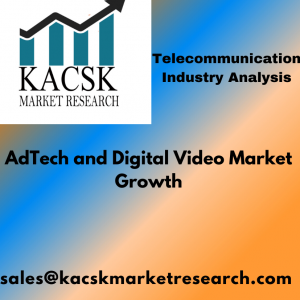 AdTech and Digital Video Market Growth