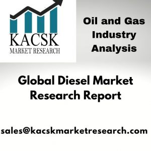 Global Diesel Market Research Report