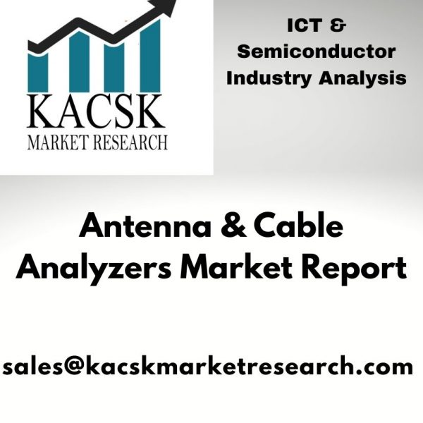 Antenna & Cable Analyzers Market report