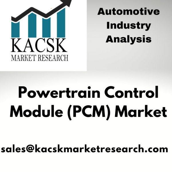 Powertrain Control Module (PCM) Market