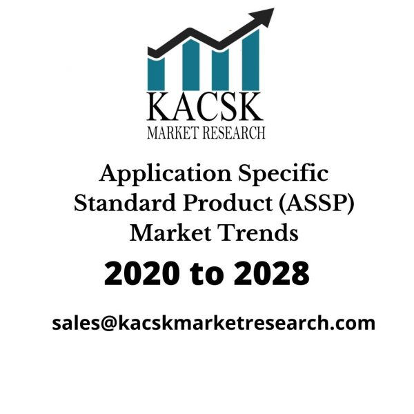 Application Specific Standard Product (ASSP) Market Trends