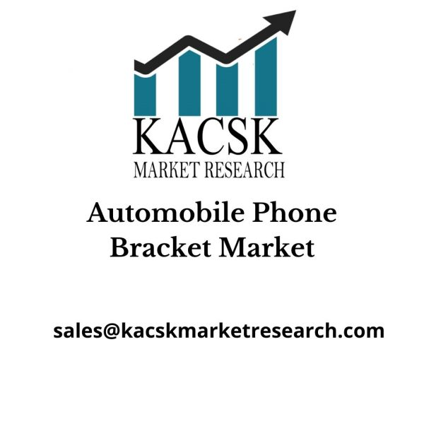 Automobile Phone Bracket Market