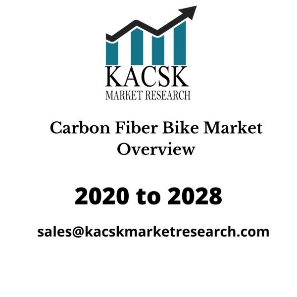 Carbon Fiber Bike Market Overview