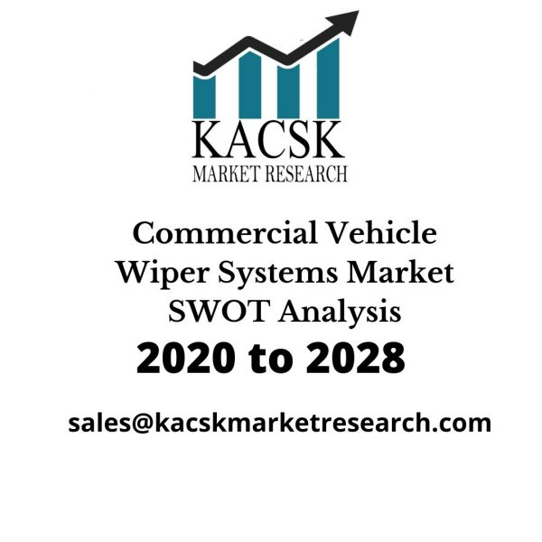 Commercial Vehicle Wiper Systems Market SWOT Analysis