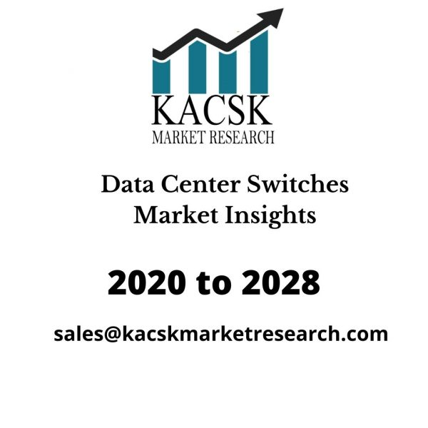 Data Center Switches Market Insights