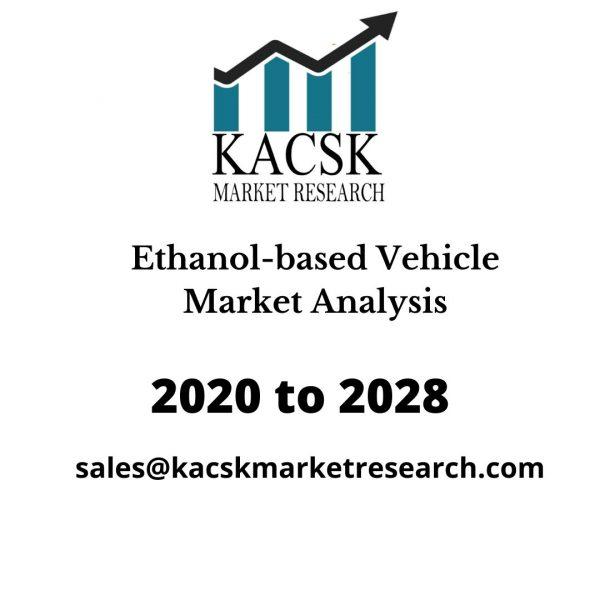 Ethanol-based Vehicle Market Analysis