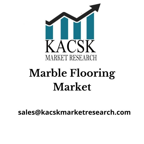 Marble Flooring Market