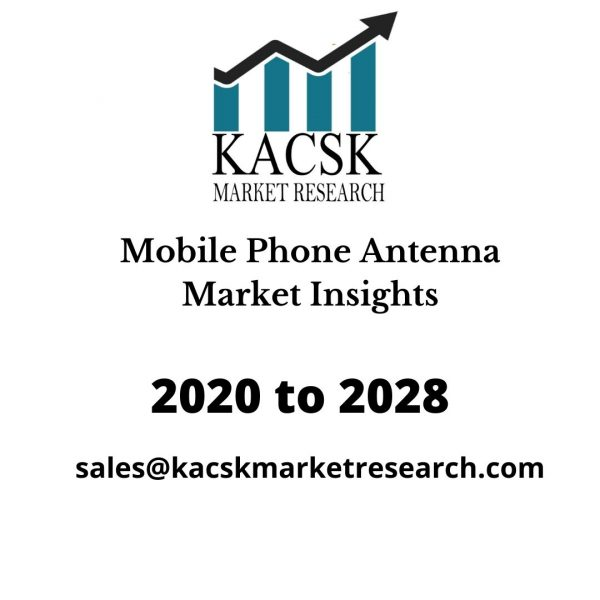 Mobile Phone Antenna Market Insights