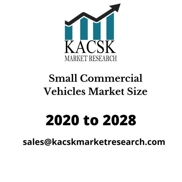 Small Commercial Vehicles Market Size