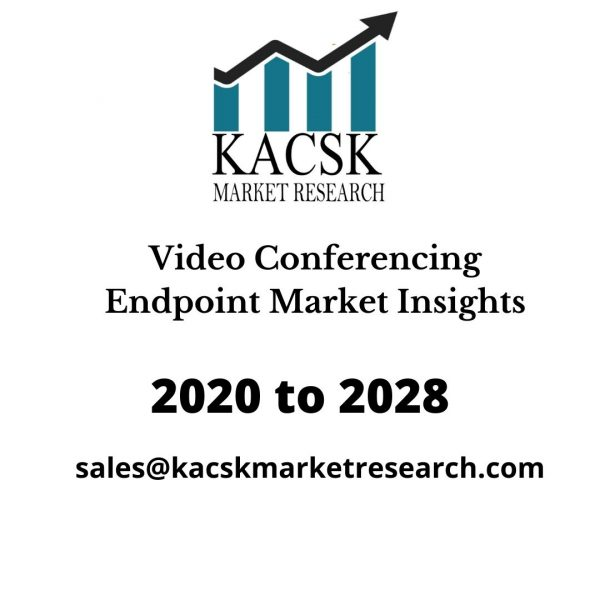 Video Conferencing Endpoint Market Insights