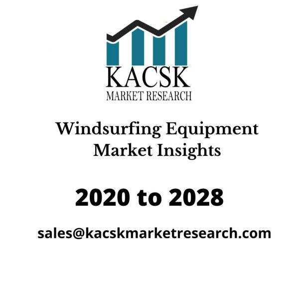 Windsurfing Equipment Market Insights