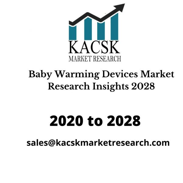 Baby Warming Devices Market Research Insights 2028