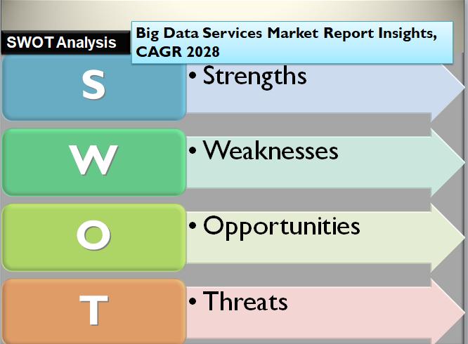 Big Data Services Market Report Insights, CAGR 2028