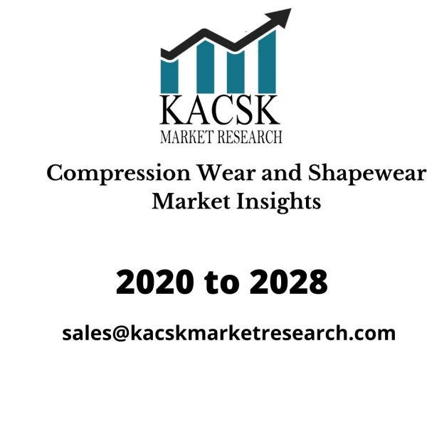 Compression Wear and Shapewear Market Insights