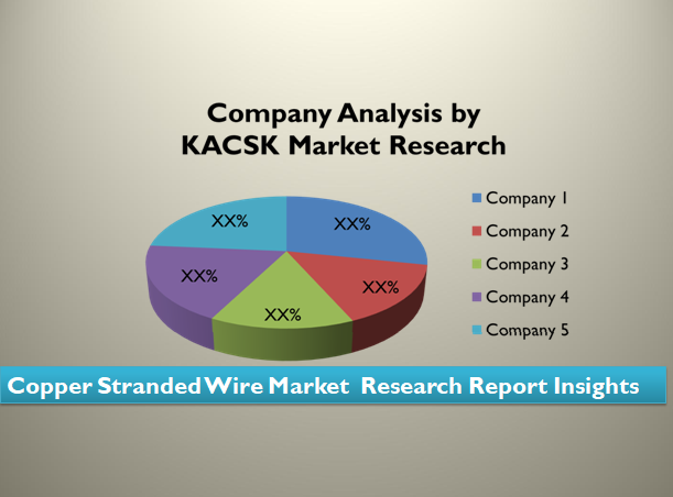 Copper Stranded Wire Market  Research Report Insights