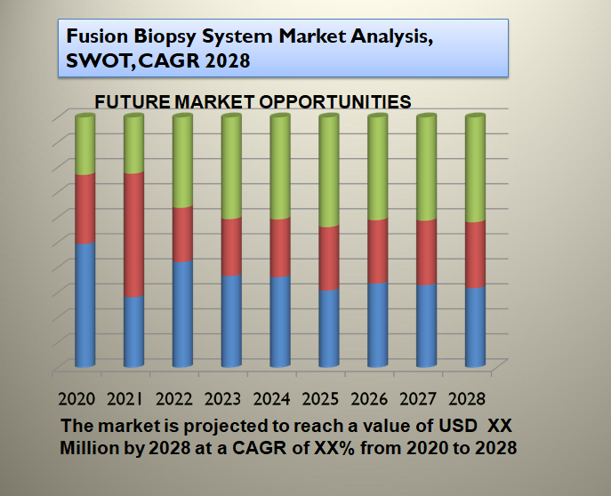 Fusion Biopsy System Market Analysis, SWOT, CAGR 2028