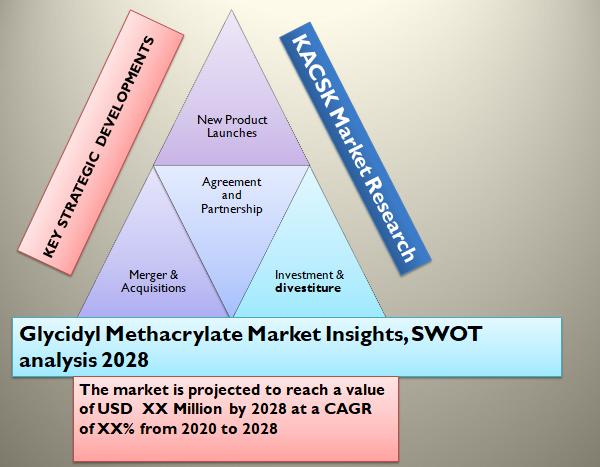 Glycidyl Methacrylate Market Insights, SWOT analysis 2028