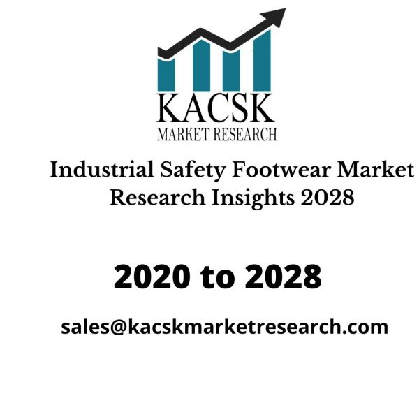 Industrial Safety Footwear Market Research Insights 2028