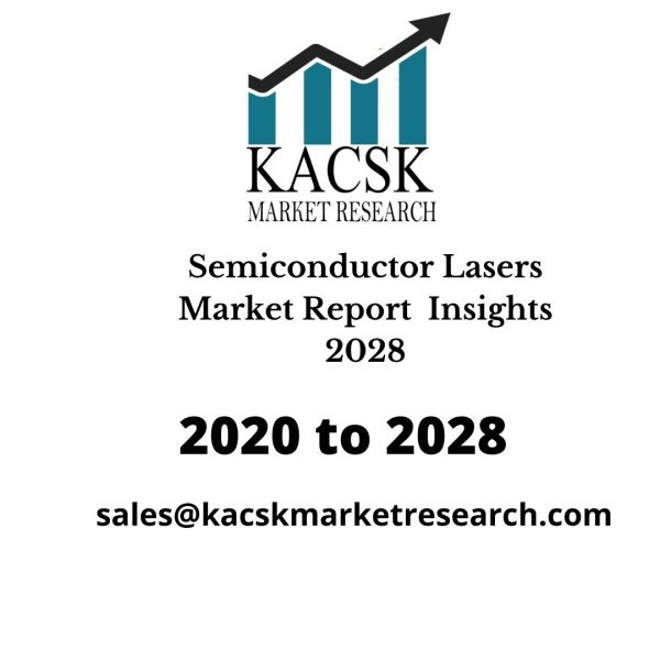 Semiconductor Lasers Market Report Insights 2028
