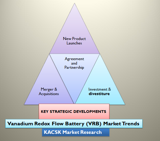 Vanadium Redox Flow Battery (VRB) Market Trends