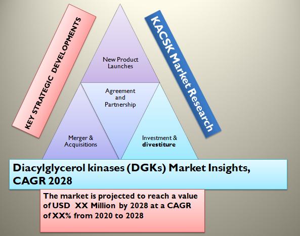 Diacylglycerol kinases (DGKs) Market Insights, CAGR 2028