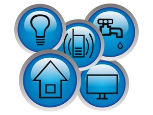 Utilities & Misc, electricity, gas, and watersewage and disposal. Sometimes, other services like internet, cable TV, and phone