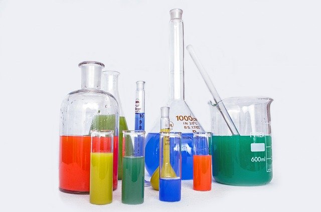 Chemical and Material  Research Report  KACSK MR  CAGR