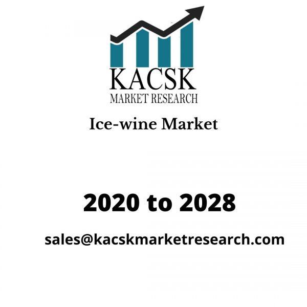 Ice-wine Market